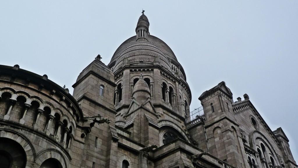 04.Paris-Montmartre