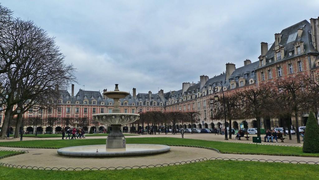 14-Paris-PlacesdesVosges