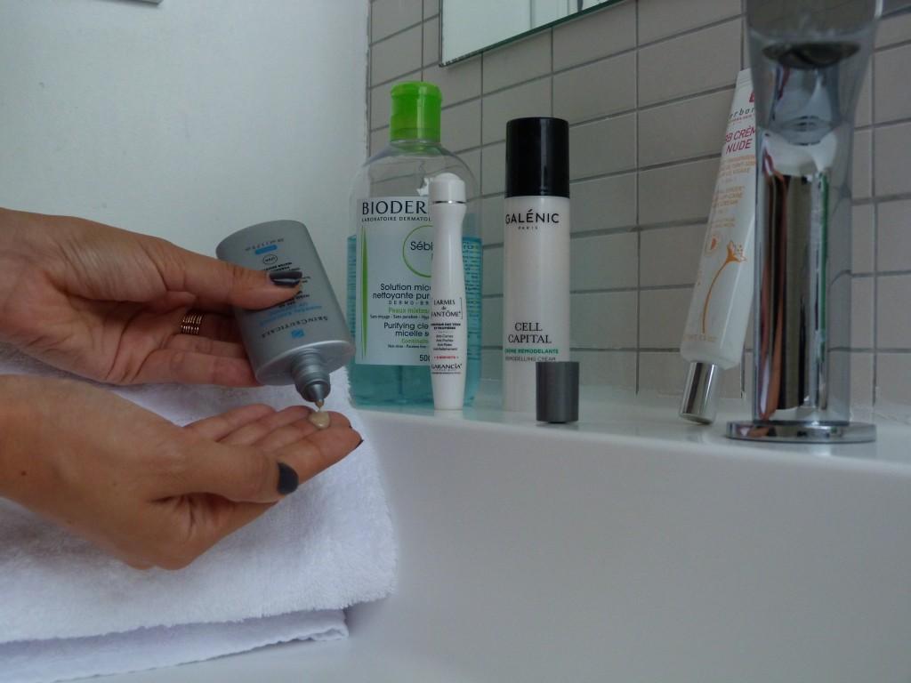 Morning Routine easypara easyparapharmacie skinceutical (1)