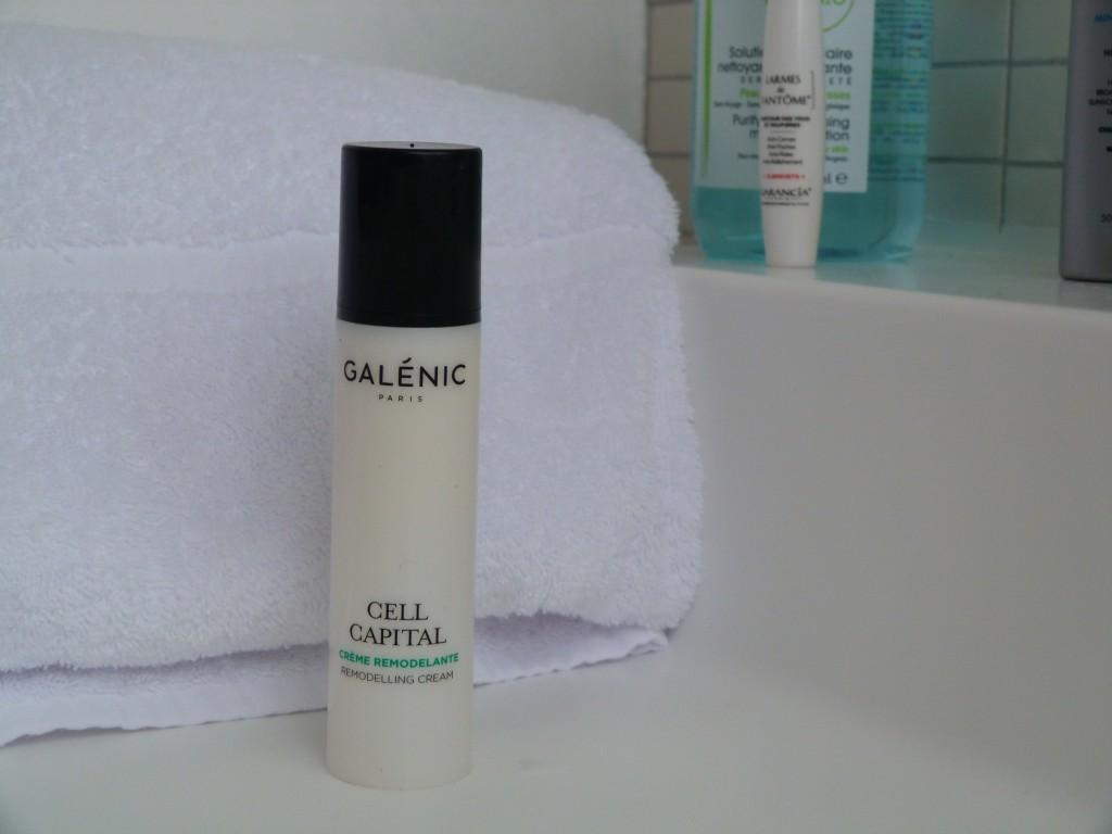 Morning routine easypara easyparapharmacie galénic (1)