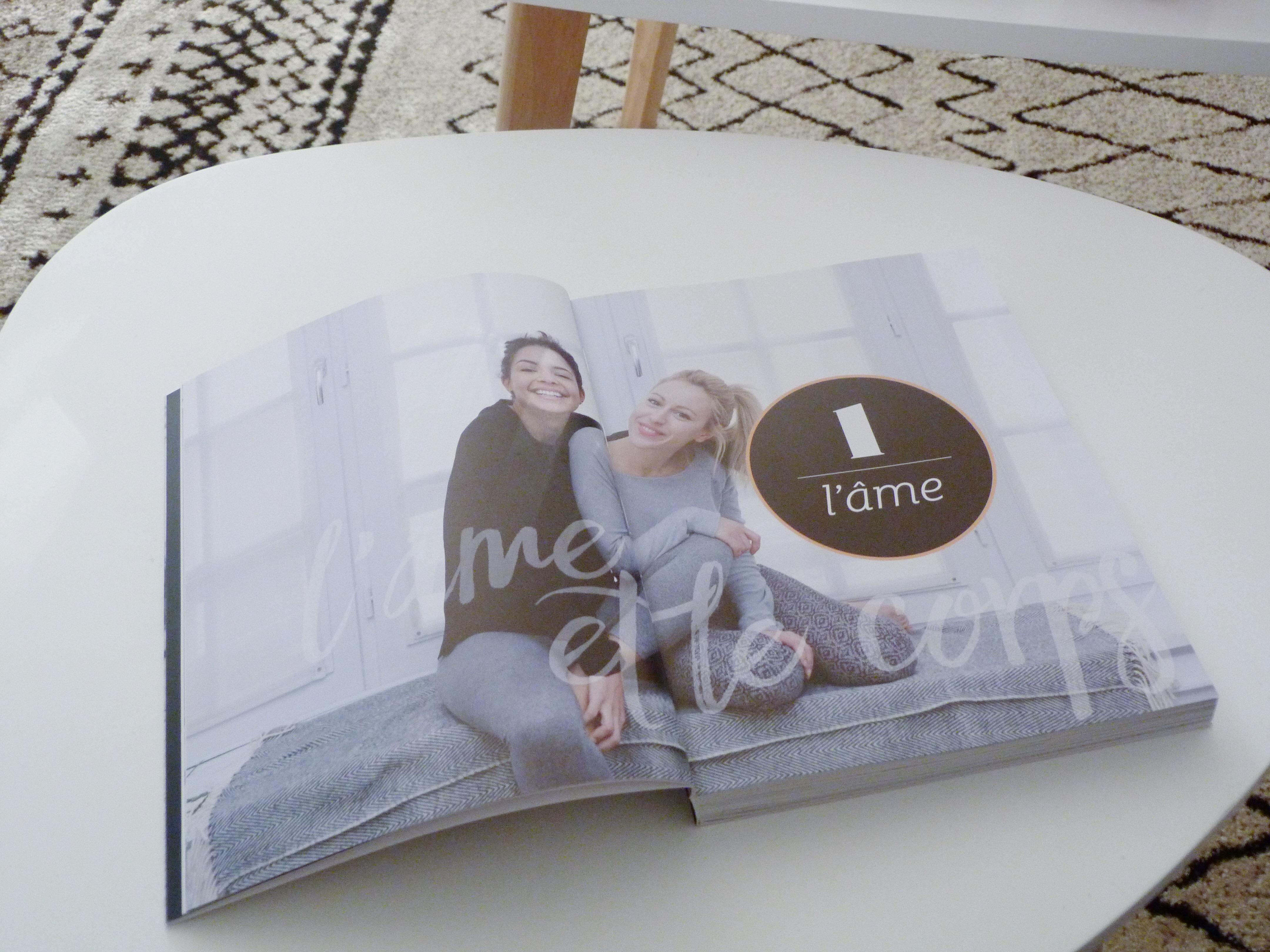The book le livre de caroline safia mon avis con for Livre sur le minimalisme