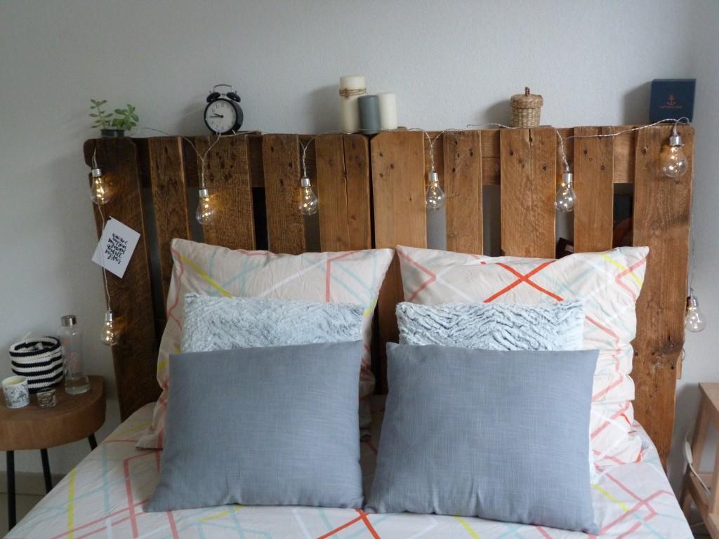 Tête de lit palettes (8)