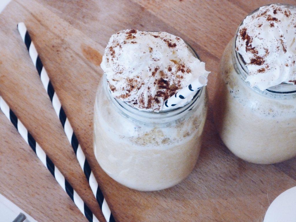 con_fession recette pumpkin spice latte starbucks