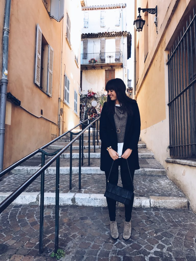 Look sheinside pepyth comptoir french blogger