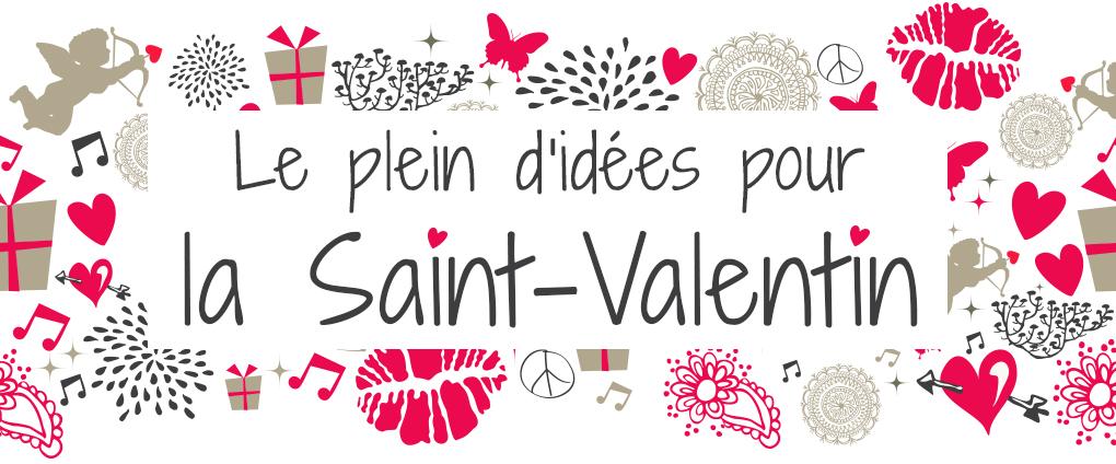 Ma rencontre avec th o et id es cadeaux pour la saint - Idees pour la saint valentin ...