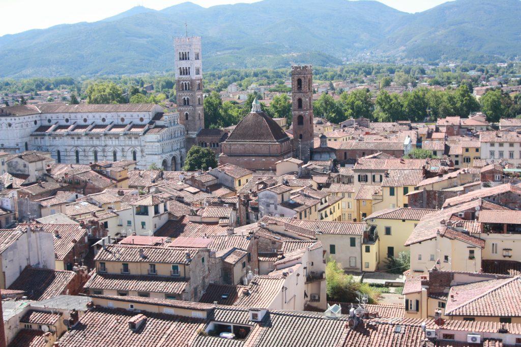 Lucques, Toscane, Tuscany